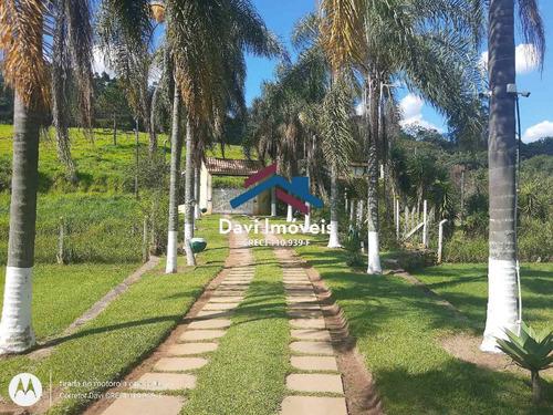 Imagem 1 de 15 de Lindo Sitio Na Região De Bragança Paulista-sp - Di22