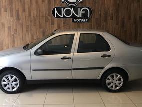 Fiat Siena 1.0 Elx Flex 4p