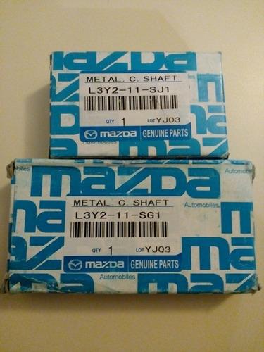 Concha De Bancada 020 Mazda 6 Y Mazda 3