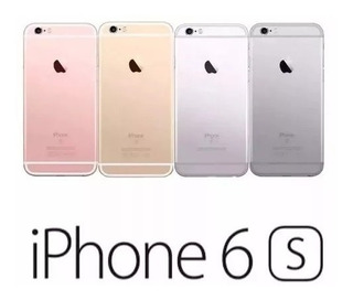 Carcaça Chassi iPhone 6s Tampa E Botões + Gaveta A1688