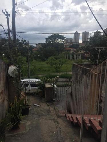 Ref.: 17548 - Terreno Em Osasco Para Venda - 17548