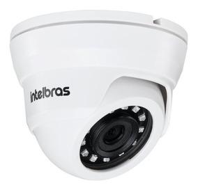 Câmera Vigilância Infra Intelbras Hd Ahd Hd 720p 1010 G4