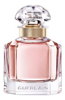 Perfume Importado Mujer Guerlain Mon Guerlain Edp - 30ml