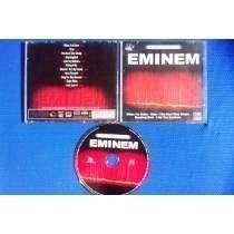 Cd Original - The Tribute 2 - Eminem - The Eminem Show