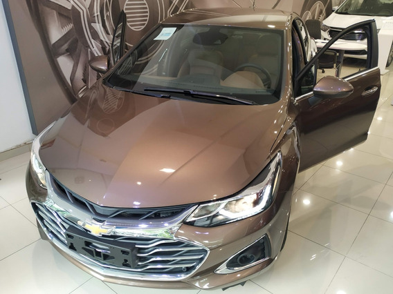 Chevrolet Cruze Premier Automatico 4 Puertas Oferta #3