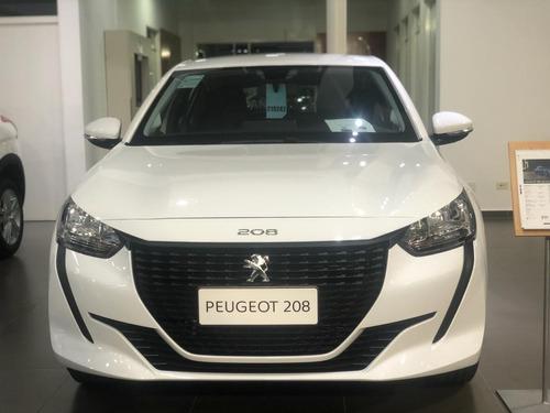 Imagen 1 de 15 de Nuevo Peugeot 208 Like Pack 1.6 0km -