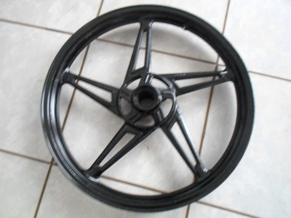 Roda De Moto Cinquentinha Dianteira