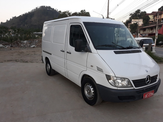 Mercedes-benz Sprinter 313 2012