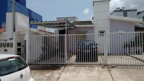 Casa Para Venda - 003032