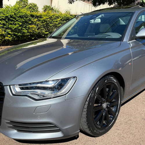 Audi A6 2014 3.0 Tfsi Ambiente S-tronic Quattro 4p