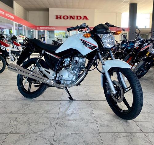 Honda Titan 150 0km 2020- Paperino Srl