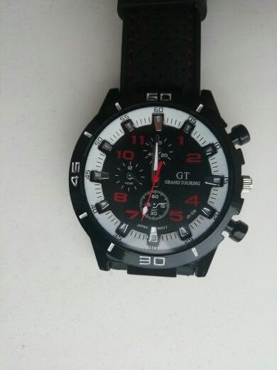 Relógio Masculino Barato Original Sport Top Promoção