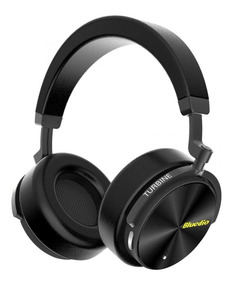 Fone Bluetooth Cancelamento Ruido Bluedio T5 Original