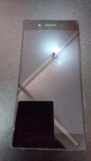 Smartphone Sony Xperia Z5 Dual E6633 Grafite - Com Defeito