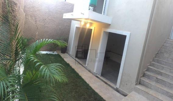 Casa À Venda Por R$ 450.000,00 - Jardim Europa - Sorocaba/sp - Ca2020