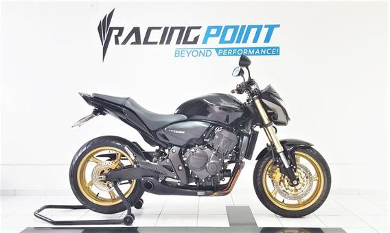 Honda Cb 600f Hornet 2012 Baixo Km