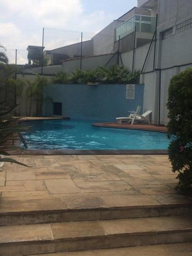 Imagem 1 de 21 de Apartamento Com 03 Dormitórios E 82 M²   Lauzane Paulista , São Paulo   Sp - Ap03396v