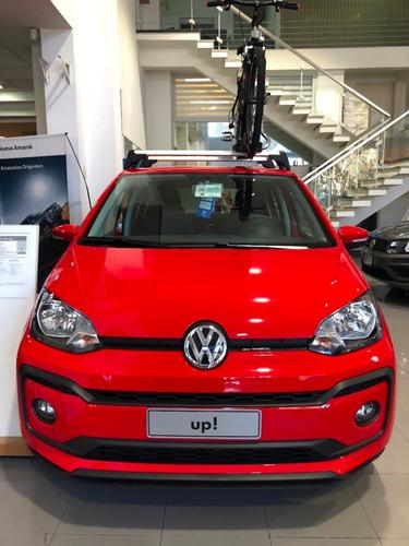 Volkswagen Take Up! Pre-adjudicado Listo Para Retirar.!! Mn