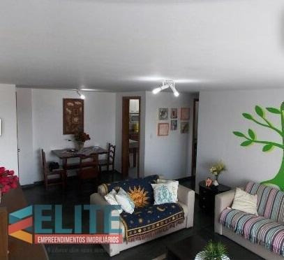 Apartamento Para Venda Em Saquarema, Boqueirão, 1 Dormitório, 1 Suíte, 2 Banheiros, 1 Vaga - E210_2-966009