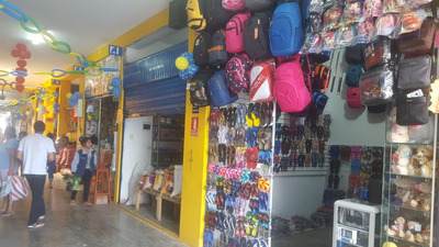 Locales Comerciales En Venta En Puente Piedra