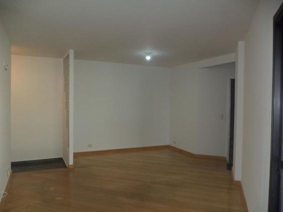 Apartamento 02 Dorms.,01 Suite C/01 Vaga, Rua Araquem, Ao Lado Av. Ver. João De Luca- Vila Mascote. - Md510