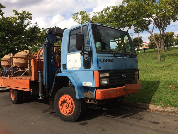 Ford Cargo 1313