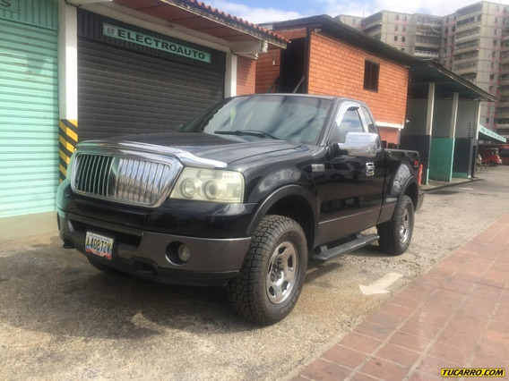 Ford Pick-up F150xlt 4x4