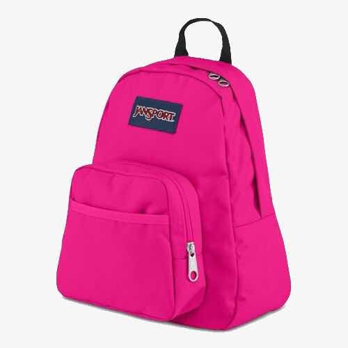 Mochila Jansport Half Pint Mini 10lts Original