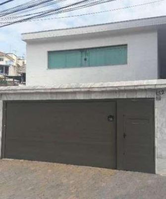 Casa Com 2 Dormitórios Para Alugar, 400 M² Por R$ 7.500/mês - Penha De França - São Paulo/sp - Ca0511