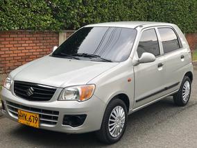 Suzuki Alto 2014