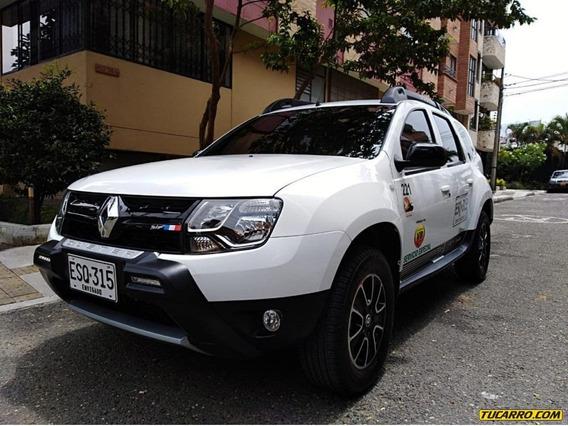 Renault Duster Dinamique Modelo 2020