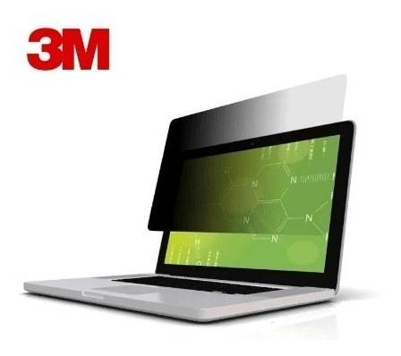 Filtro De Privacidade 19,5 Widescreen 3m Original