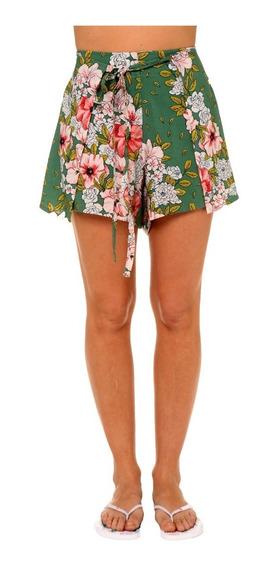 Short Billabong Jungle Bouquet Short Mujer - 12197807