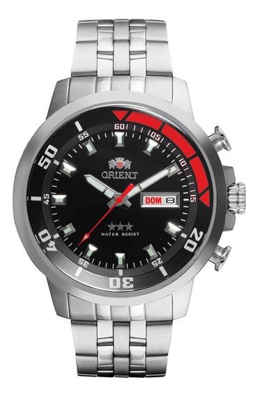 Relógio Orient Masculino Ref: 469ss058 P1sx - Automático