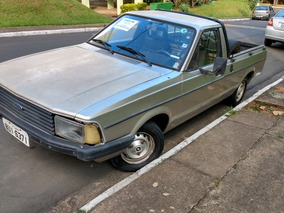 Ford Pampa Gl 1.6