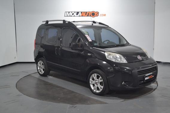 Fiat Qubo 1.4 Dynamic M/t 2014 -imoalautos