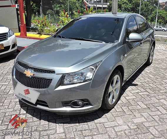 Chevrolet Cruze Platinum Tp 1.8 2012 Miw908