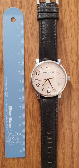 Relógio Montblanc Timewalker Automático