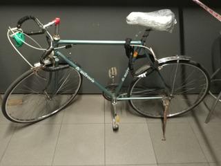 Bicicleta Fixie Media Carrera