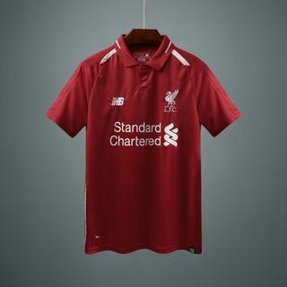 Camisa Liverpool Uniforme 2019/2020