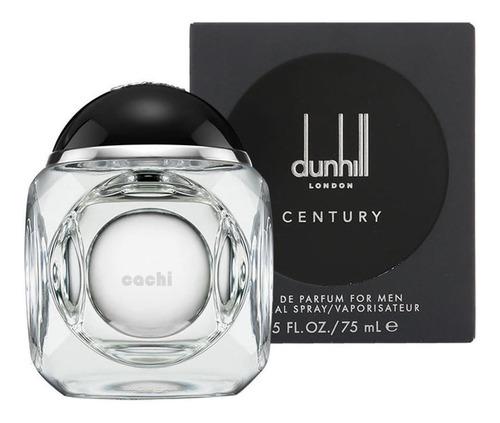 Perfume Dunhill Century Edp 75ml Original