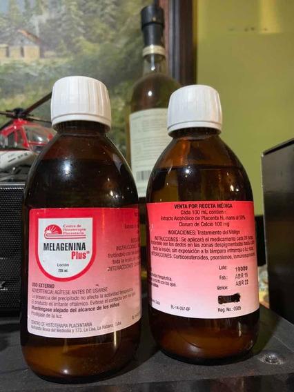 Medicamento Para El Vitiligio