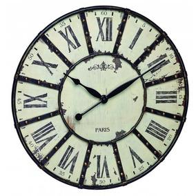 Relógio Alemão Paris Incoterm