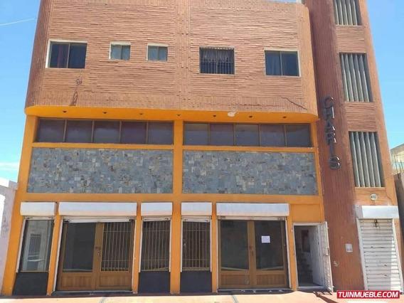 Edificios En Venta Gilberto Perez Von Seggern