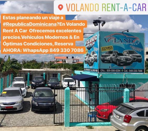 Drive Car Rental (república Dominicana)
