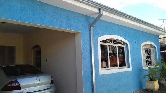 Casa Residencial À Venda, Parque Yolanda (nova Veneza), Sumaré. - Ca6613