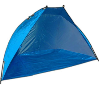 Carpa Playera Iglu Aluminizada Proteccion Uv Spinit. Local°