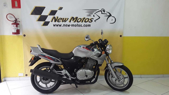 Honda Cb 500 , Terceiro Dono 71.000 Km !!!
