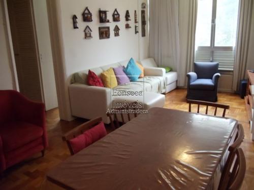 Apartamentos - Quitandinha - Ref: 2085 - L-2085