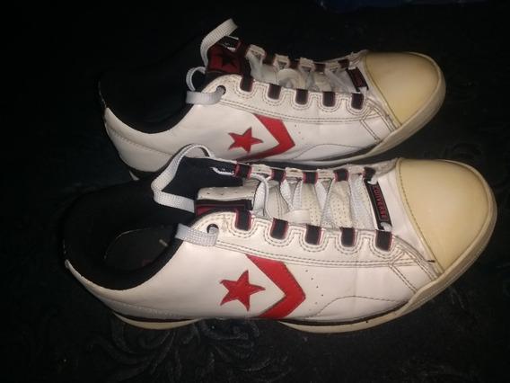 Zapatillas Converse Basket Tenis Importadas